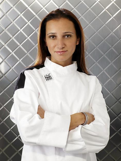 Paula Hells Kitchen