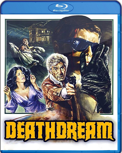 Dead of Night [1972] [BD25] [Subtitulado]