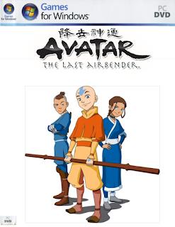 Avatar: Legend of Aang