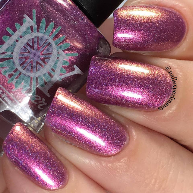 JOY LACQUER POLISH IN PIXIE ELIXIR