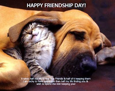 Friendship Day Wish Image
