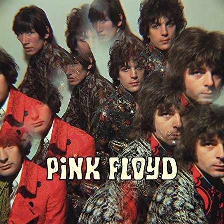 THE PIPER AT THE GATES OF DAWN : PINK FLOYD