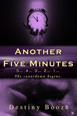 Another Five Minutes cover