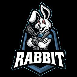 logo kelinci berdasi