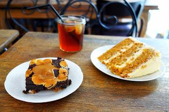 Mes Adresses : Sugarplum Cake Shop, le salon de thé entre recettes traditionnelles et excentricités américaines - Paris 5