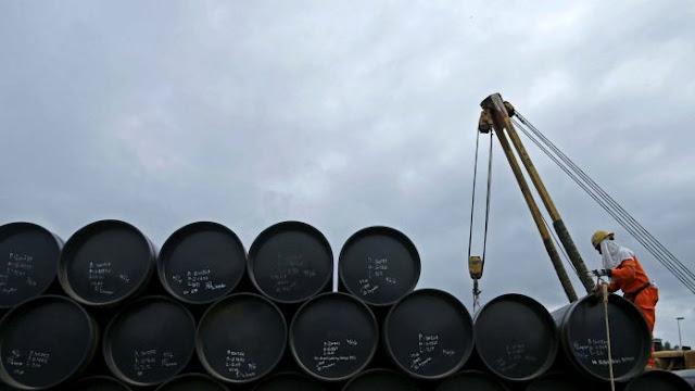 A 200 mil barriles por día bajó el consumo interno de combustibles