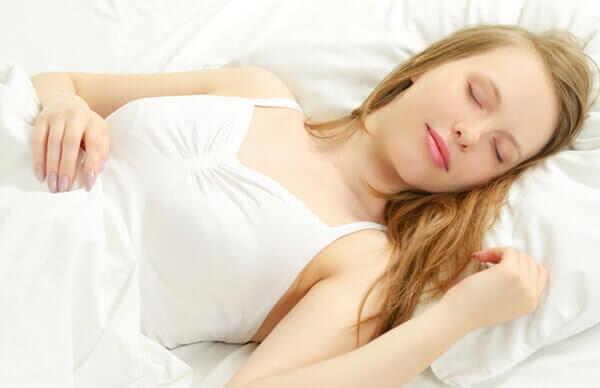 Ngủ đủ 8 tiếng giúp hạn chế nguy cơ béo phì