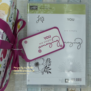 gift tag amazing you myths & Magic