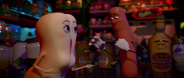 Single Resumable Download Link For Movie Sausage Party 2016 Download And Watch Online For Free