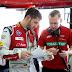 Daniel Abt é desclassificado da corrida 2 de Hong Kong e vitória fica com Rosenqvist