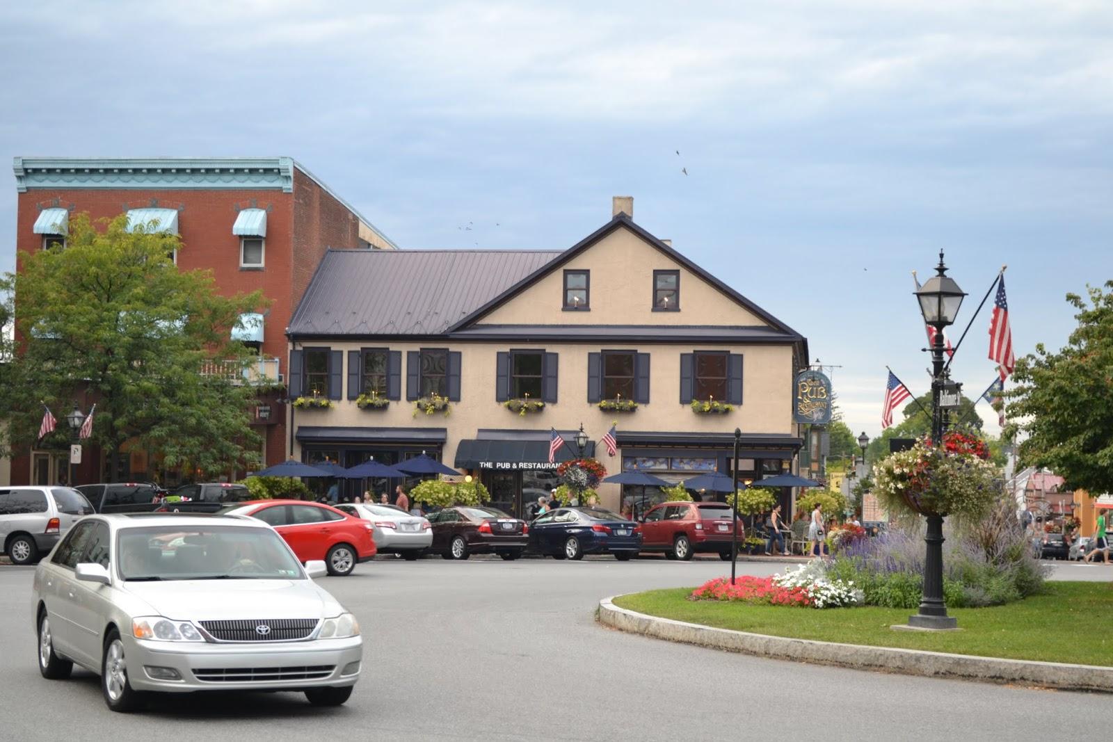 Геттисберг, Пенсильвания (Gettysburg, PA)