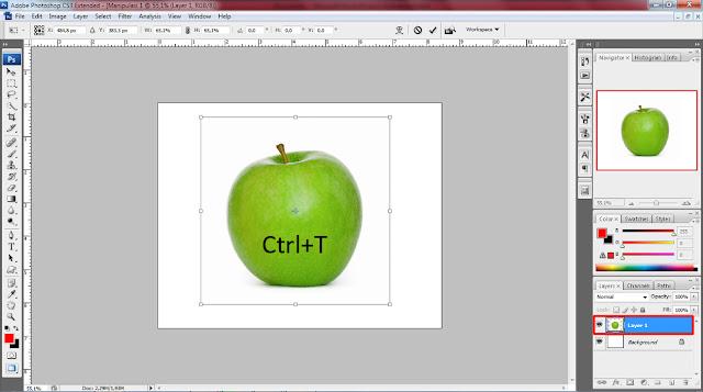 75 Gambar Apel Sebelah Paling Bagus