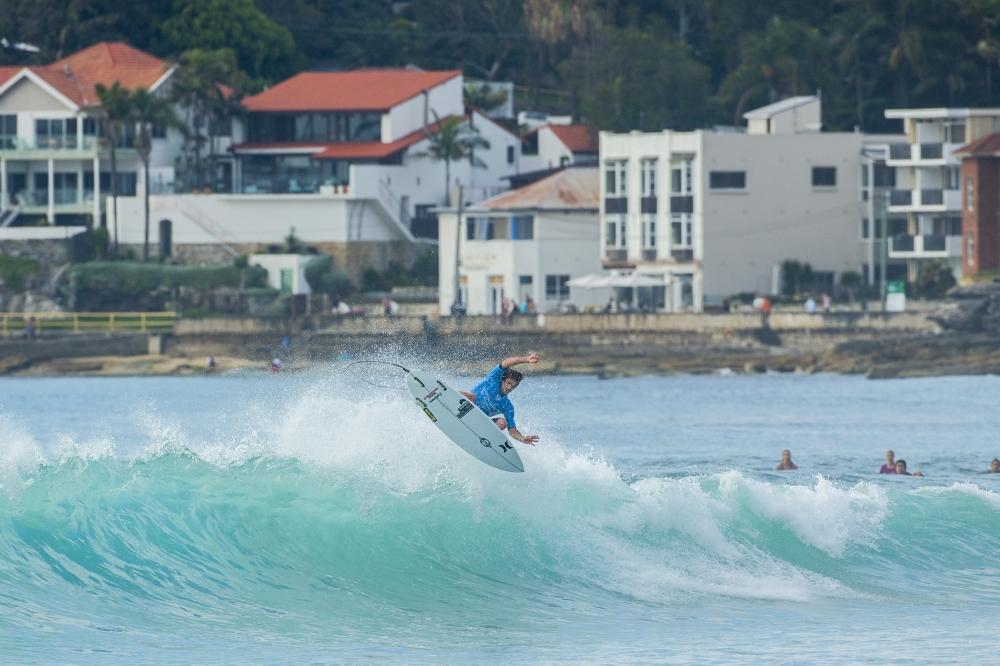 autralian open of surfing 2016