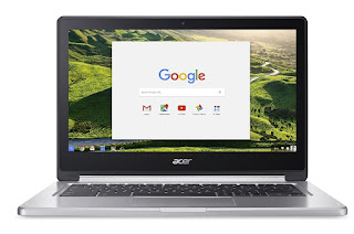 Chromebook Lenovo Ideapad