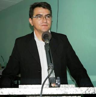 Prefeito de Picuí Olivânio Remígio (PT) desabafa em rede social