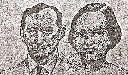 Resultado de imagem para fotos de josé ferreira da silva e maria sulena da purificação