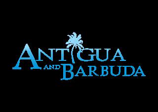 Antigua and barbuda Logo Vector
