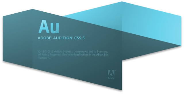 Download Adobe Audition 4.0 Full Crack