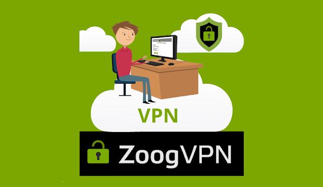 افضل برامج VPN للكمبيوتر مجاني و سريع