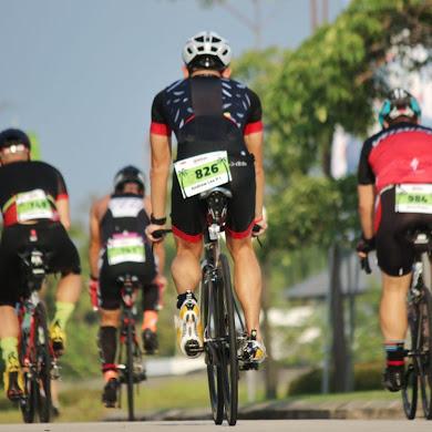 Ironman 70.3 Bintan, Sukses Gaet  Wisatawan Mancanegara