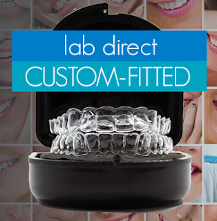 lab direct, custom-fitted