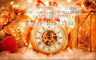 New Year HD Wallpaper Greetings Images 2019