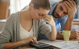 Πώς να ανησυχούμε λιγότερο για τα χρήματα