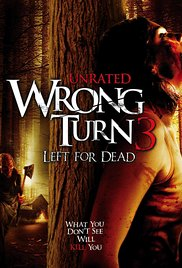 Watch Wrong Turn 3: Left for Dead Online Free 2009 Putlocker