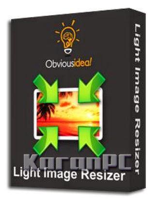 Light Image Resizer 4.6.8.0 + Crack