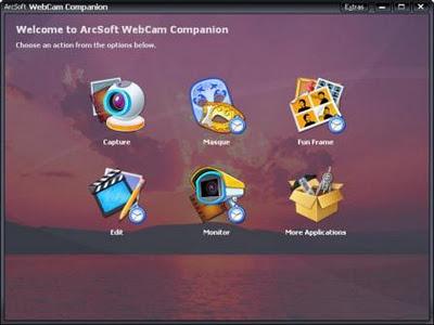 arcsoft webcam companion 4 full version free download