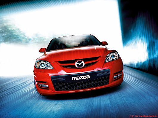 2006 Mazda 3 MPS Wallpapers ~ Cars Wallpapers