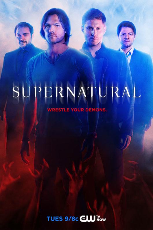 Supernatural Sezonul 11 Episodul 10 Online Subtitrat in Premiera