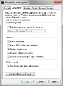 Cara Mengatasi Error Update Point Blank i3frameworkdx.dll