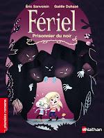 http://lesmercredisdejulie.blogspot.fr/2013/01/feriel-prisonnier-du-noir.html