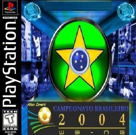 Baixaki Campeonato Brasileiro 2004 De Psx Roms