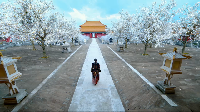 Chronicle of Life is a 2016 Chinese historical drama starring Hawick Lau and Zheng Shuang
