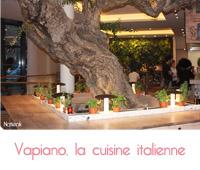restaurant viapiano