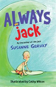 Always Jack Book 3