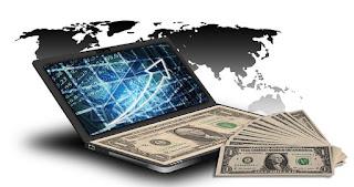 Cara Menghasilkan Uang dari Internet Yang Telah Saya Buktikan