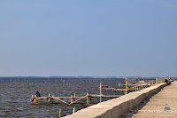 pantai marunda