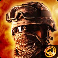 Battlefield Combat Black Ops 2 Mod Apk Terbaru 2017 v5.1.6 Populer