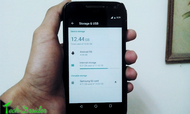 How to Move Apps to External Sd card on Android 6.0 Marshmallow