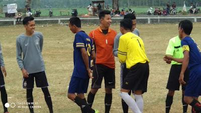 Comeback Manis Persegi FC Tenggelamkan Persinga FC