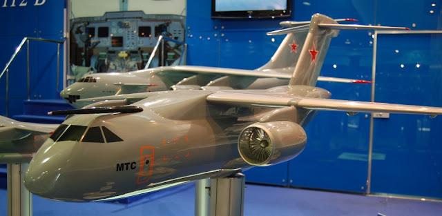 Resultado de imagen para Il-276