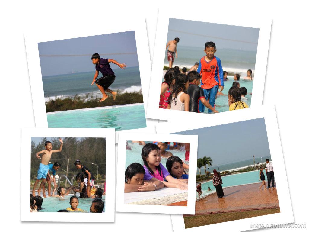 8100 Koleksi pemandangan pantai anak sd Gratis Terbaik
