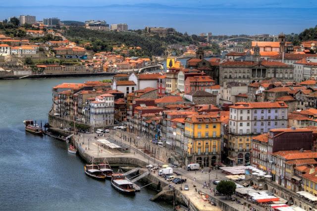 Недвижимость в Португалии: особенности и плюсы