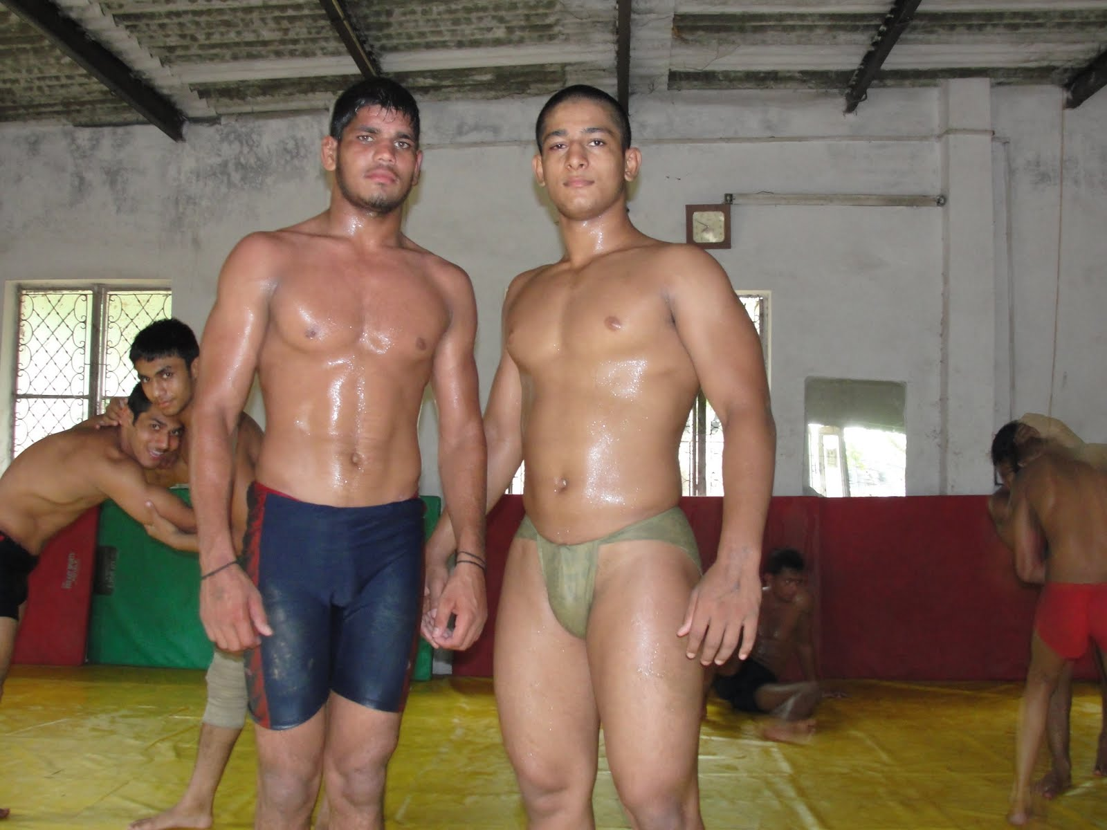 Ww Kushti Sexy Video