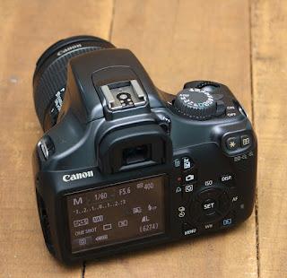 Shutter Count apakah menjadi hal yang Penting untuk mengetahui kondisi Kamera