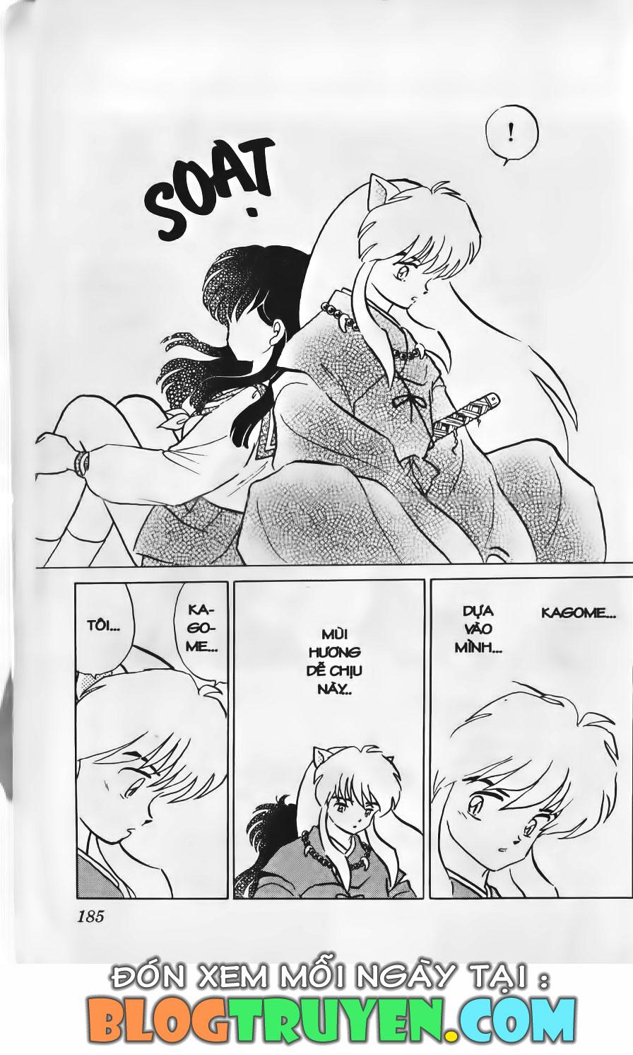 Inuyasha vol 08.10 trang 18