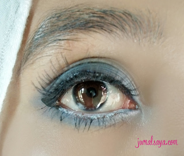review zoya coloring eyebrow
